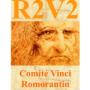R2V2, comité Vinci Romorantin