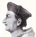 Le Cardinal Matthieu Schiner  (1456-1522), Prince-Évêque de Sion