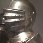 armet de Galiot de Genouillac