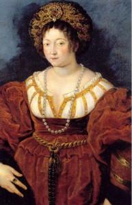 Isabella_d'Este_Rubens